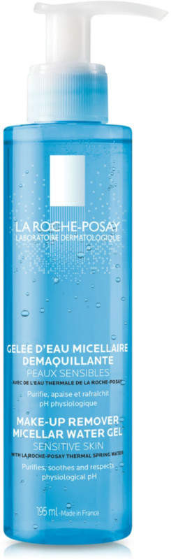 Online Only La Roche-Posay  Online Only Makeup Remover and Cleansing Micellar Water Gel