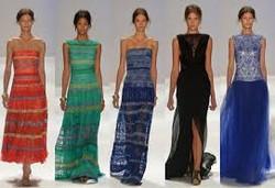 Tadashi shoji מעצב אופנה