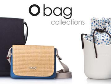 תיקי O BAG במהדורה חורפית