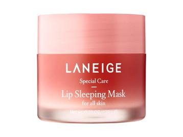 LANEIGE, Lip Sleeping Mask מהדורה מוגבלת
