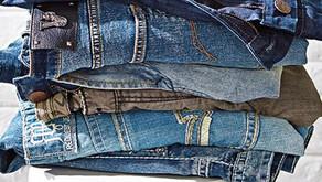 איך לטפל במכנסי הג'ינס?