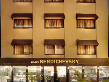 מלון בוטיק 'הוטל B ברדיצ'בסקי'