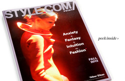 style.com מגזין אופנה מקוון