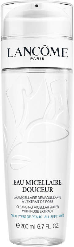 Lancôme  Eau Micellaire Douceur Cleansing Micellar Water w/ Rose Extract