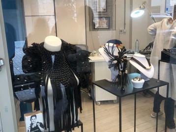 סטייל והעיר הגדולה: סיור אופנה ותרבות ביפו עם זויה