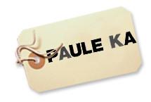 Paule KA מותג אופנה צרפתי, שהוקם על ידי המעצב  Serge Cajfinger
