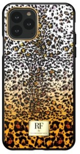 Richmond&Finch Fierce Leopard Case for iPhone 11 PRO