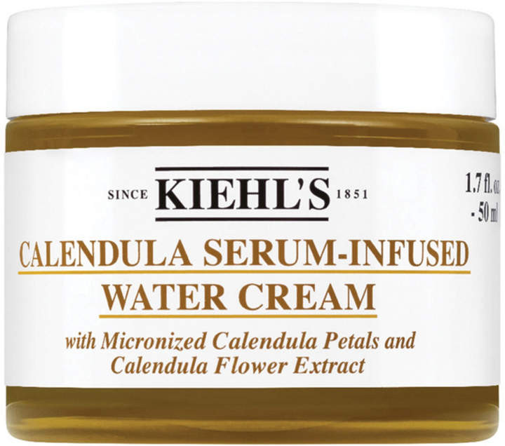 Calendula SERRUM – INFUSED WATER CREAM