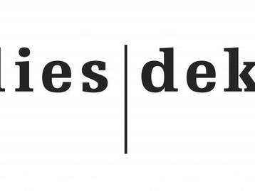 מעצבת הלבשה תחתונה  Marlies Dekkers