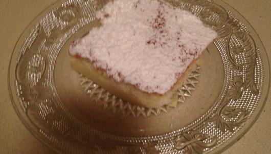 עוגת הקסם