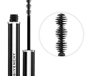 מסקרה שתגרום לך להרגיש יפה יותר Noir Couture 4 in 1 Mascara Noir Couture של ג'יבנשי