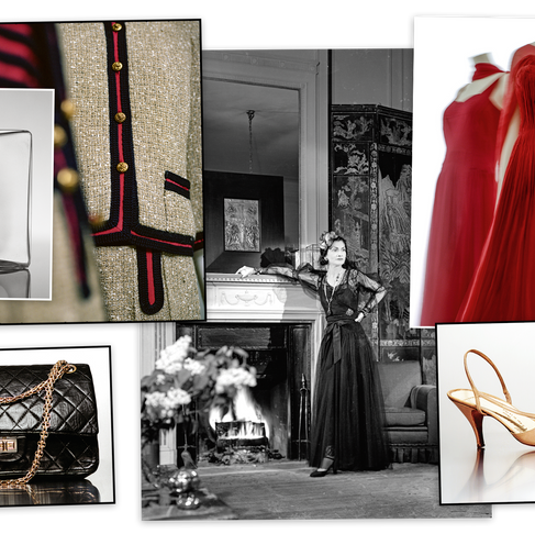 """Gabrielle Chanel, manifeste de mode"" - התערוכה"
