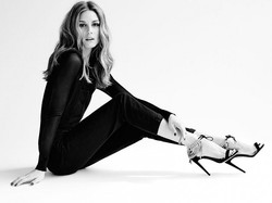 המלכה של ניו יורק: Olivia Palermo