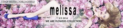 Melissa – מותג הנעליים הברזילאי המיי