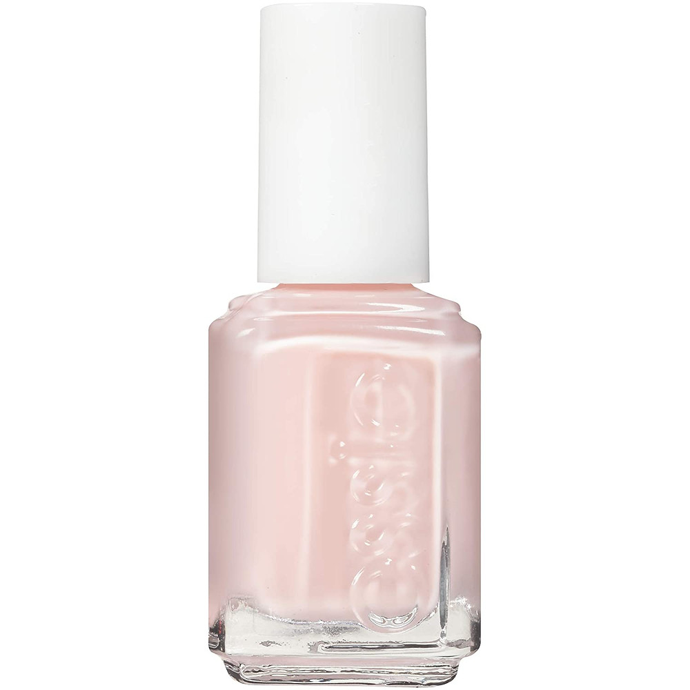 essie Nail Polish, Glossy Shine Finish, Ballet Slippers, 0.46 Ounces (Packaging May Vary)