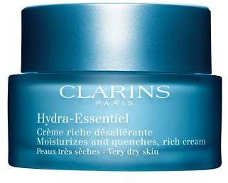 Clarins Clarins Hydra-Essentiel Rich Cream, Very Dry Skin