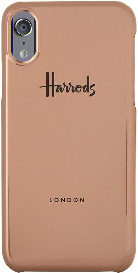 Harrods Logo iPhone X/XS Case