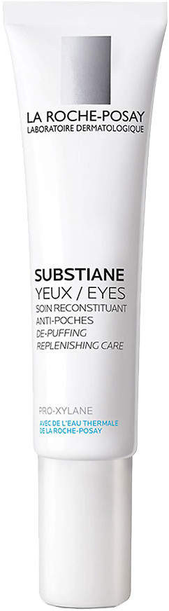 La Roche-Posay Substiane Eye Cream for De Puffing and Replenishing Care0.5 fl oz