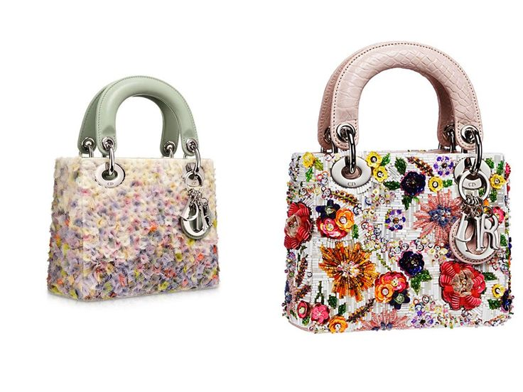 Lady Dior Bags