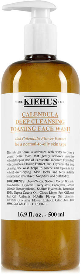 Kiehl's Since 1851 Calendula Herbal Extract Toner Alcohol Free