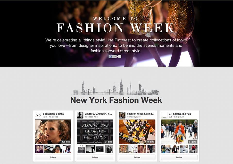 שבוע האופנה בניו יורק 2020