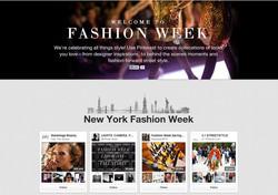 שבוע האופנה בניו יורק 2021