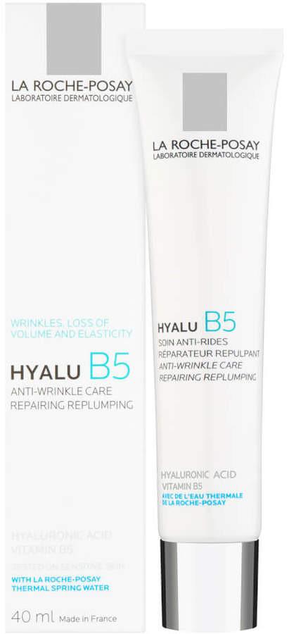 La Roche-Posay Hyalu B5 Hyaluronic Acid Cream 40ml