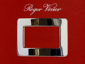 המעצב שדחף את הנעליים למעלה Roger Vivier