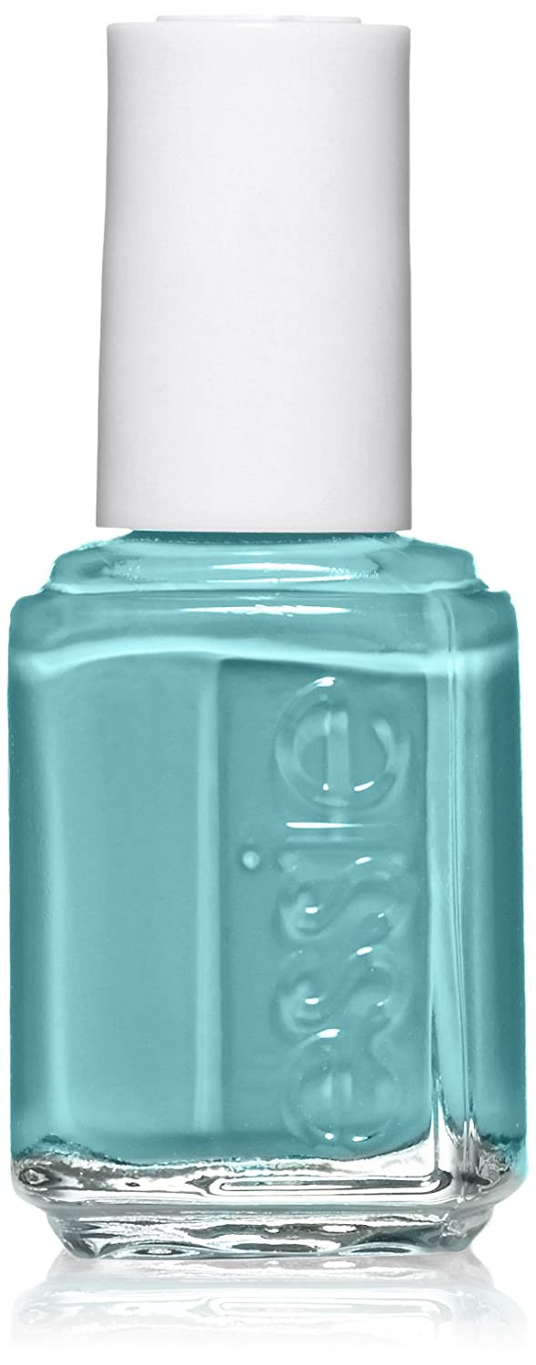 essie Nail Color Polish, Saltwater Happy, 0.46 Fl Oz
