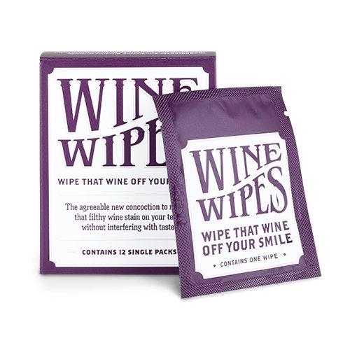 יין אדום הורס את החיוכים