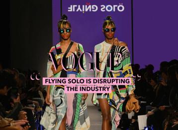ניו יורק שבוע האופנה לאביב 2021