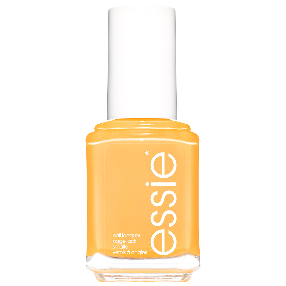 essie nail polish, fall trend 2019, cream finish, hay there, 0.46 fl. oz.