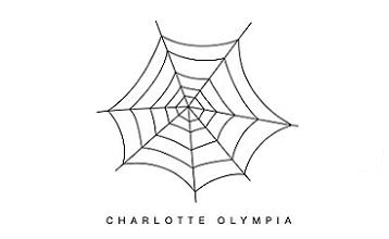 מותג תיקים, נעליים ואביזרי אופנה Charlotte Olympia