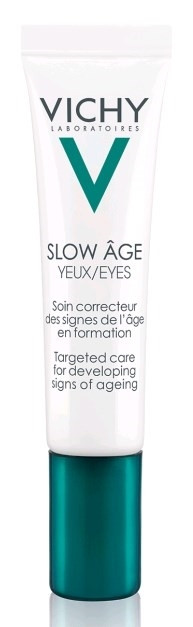 Slow Age Eye Cream - Targeted Care For Developing Signs of Ageing