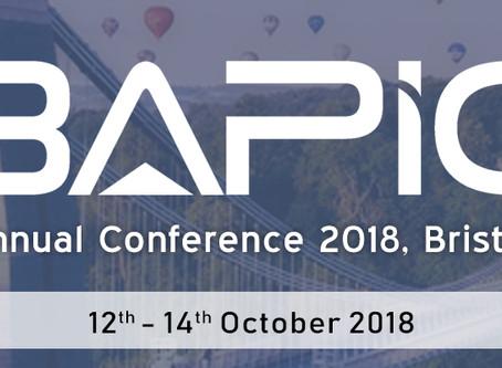 BAPIO Conference 2018