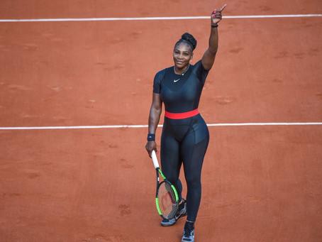 Serena Williams: Bias Against Black Pain