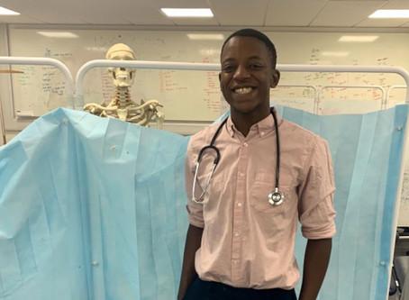 Interview with Malone Mukwende: Mind the Gap