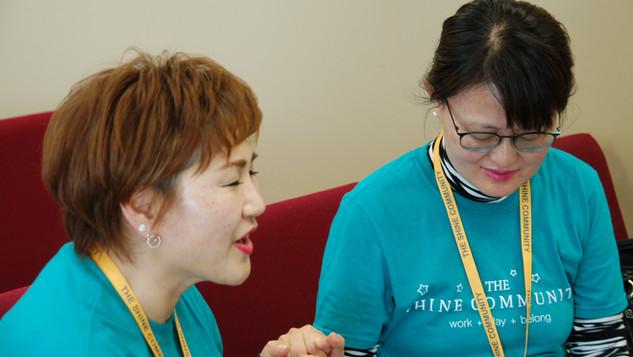 Caregiver Prayer Group