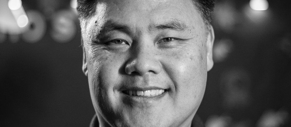 Quick interview with David Kim, co-founder of Catalyst Coalition.