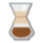 Chorus Beans Chemex, Drip, Pour Over, best home brewing coffee beans online