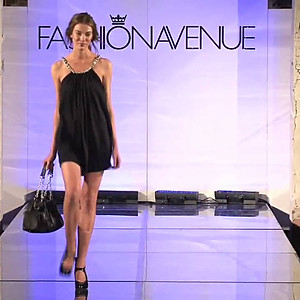 Fashion Avenue - Runway