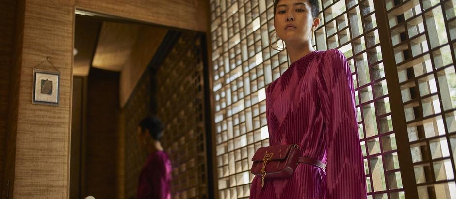 Givenchy wraca do lat 70.
