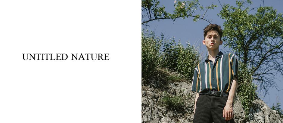 UNTITLED NATURE by Julian Wieczorek