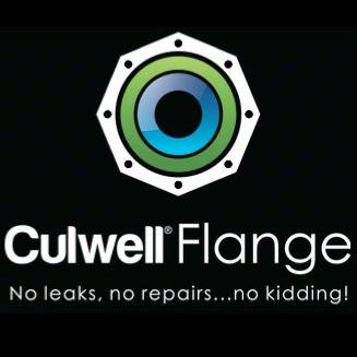 Culwell Flange Floor Protecting Toilet Flange
