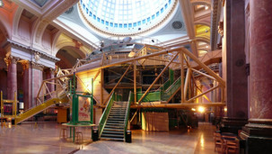 Royal Exchange may make two-thirds of staff redundant