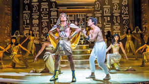 Latest London Joseph to come to Manchester