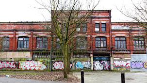Boost for campaign to save derelict Manchester theatre