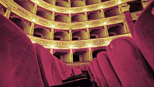 Theatres dismayed by harsher coronavirus tiers