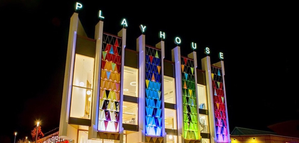 Leeds Playhouse. Pic: Anthony Robling