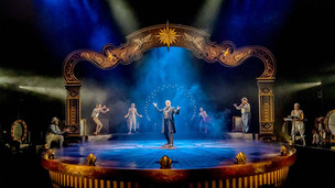 Shows you can see onstage and online this Christmas